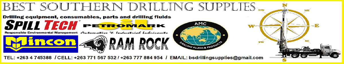 Best Southern Drilling Supplies (Pvt) Ltd Borehole and Mining Exploration Supplies