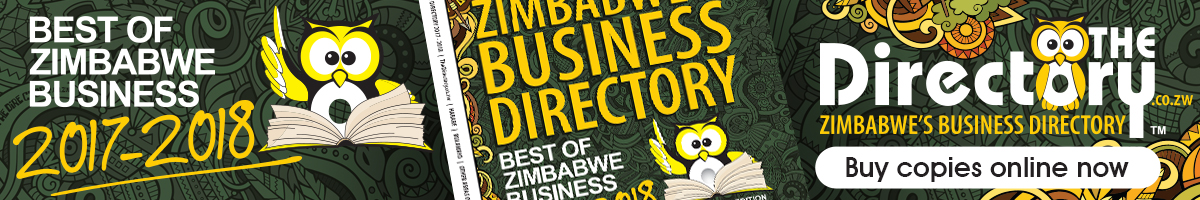 Zimbabwe's Business Telephone Directory