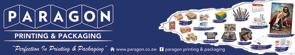 Paragon Printing & Packaging