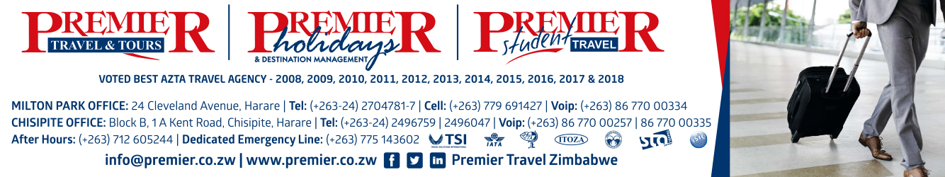 Premier Travel And Tours