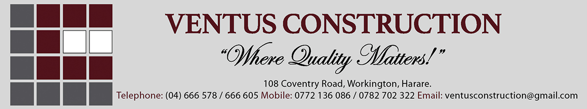 Ventus Construction Where Quality Matters
