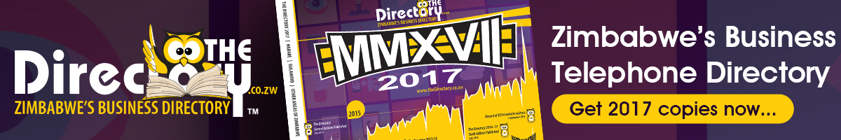 The Directory 2017 Business Telephone Book