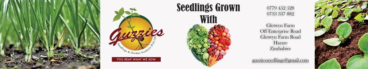 Guzzies Seedlings And Garden Products (Pvt) Ltd