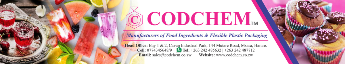 Manufacturers Of Food Flavours And Colours