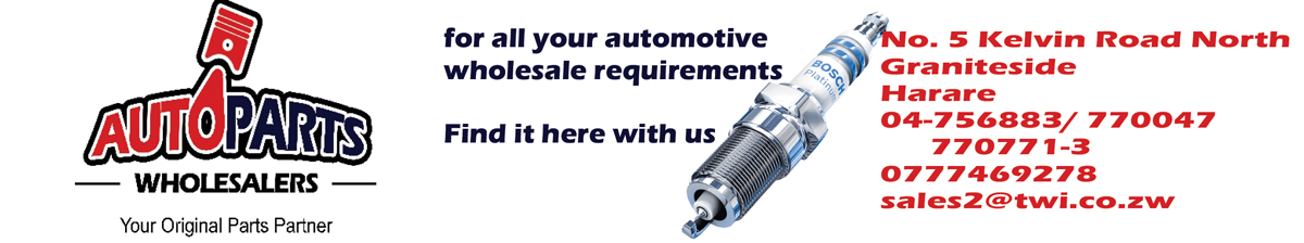 Autoparts Wholesalers Your Original Parts Partner