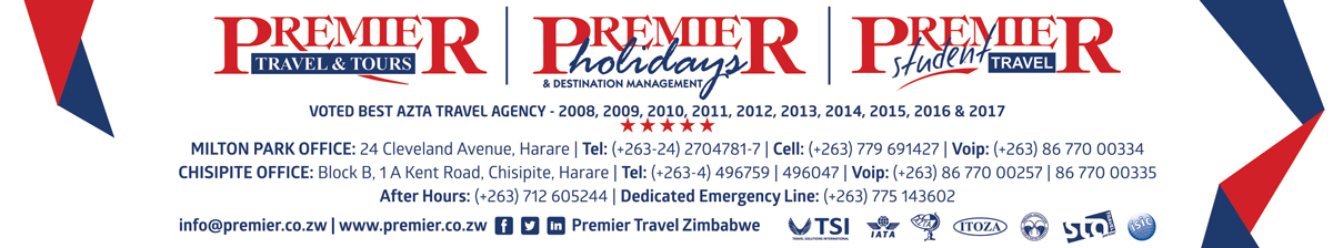 Premier Travel And Tours  for Economical & Efficient Inbound & Outbound Travel Services