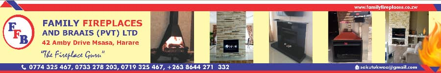 Family Fireplaces and Braais (Pvt) Ltd