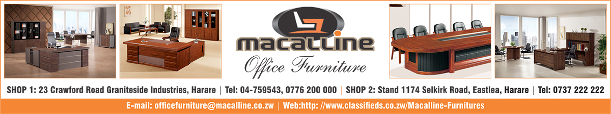 Macalline Office Furniture