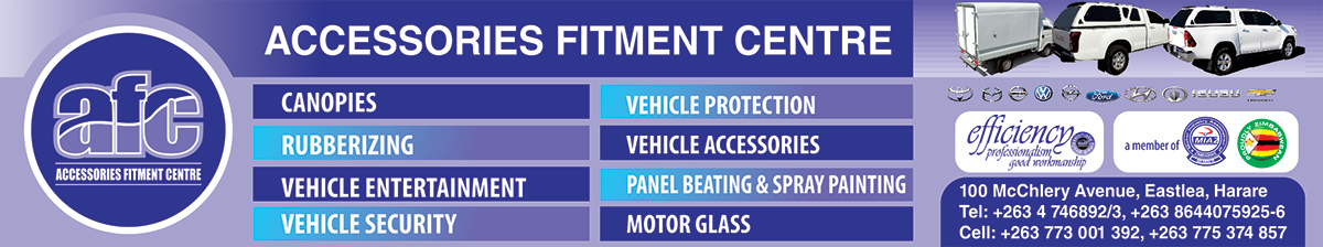 Accessories Fitment Centre (AFC) Suppliers of motor related accessories. Smash and Grab Tinting