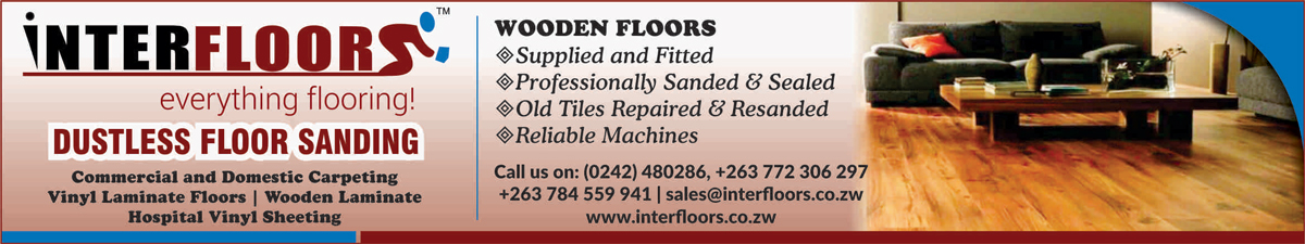 InterFloors (Intergrated Flooring)
