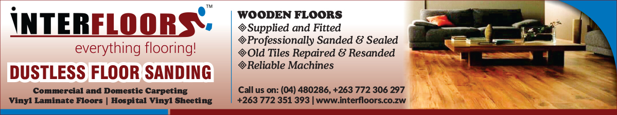 Interfloors (Pvt) Ltd Dustless Sand and seal wooden Floors, Supply and fit wooden floors, ceramic, laminate carpet