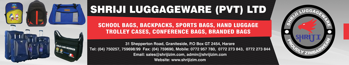 Shriji Luggageware (Pvt) Ltd