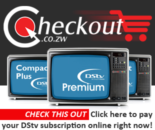 Pay your DStv subscription online through Checkout.co.zw