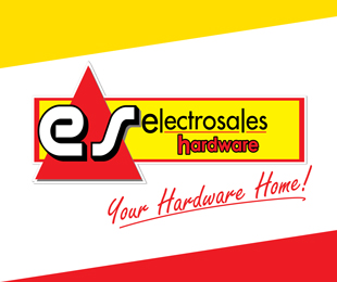 Electrosales - Your hardware home!