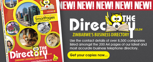 Use the contact details of over 8,500 companies listed amongst the 200 A4 pages of The Directory's latest and most accurate business telephone directory. Get your copies now...