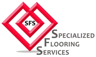 Flooring Services Logo : Specialized flooring services listed on thedirectory zw