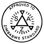 Standard Association Of Zimbabwe Certified