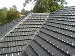 Valley gutter waterproofing