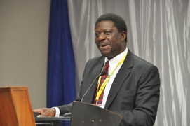 Hon. Mike Bimha