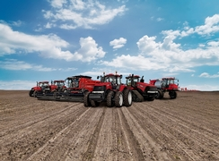 The Range Case IH