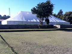 tent 500 seater