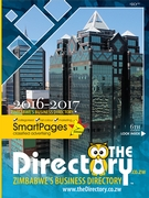 The Directory 2016-2017
