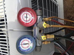 Manifold Gauges