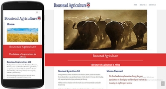 Boustead Agriculture