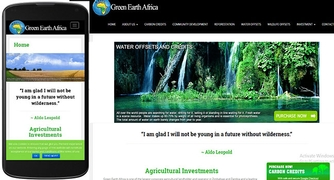 Green Earth Africa