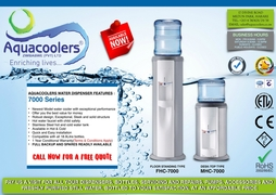 Aquacoolers Zim Pvt Ltd Water Dispensers