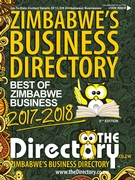 The Directory 2017-18 Cover