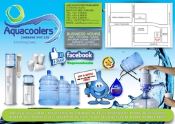 Aquacoolers Zim pvt ltd All info