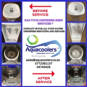 Aquacoolers Zim Pvt Ltd Service Before And After Add
