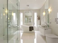 Modern Bathroom Fittings