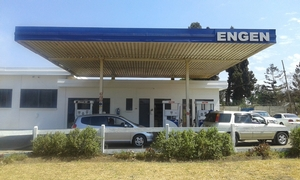 Engen Sunridge Service Station