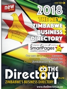 The New Zimbabwe Business Directory 2018