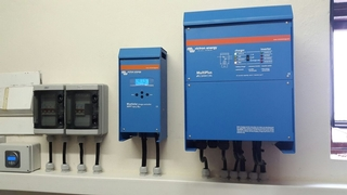 Victron 5KVA Residential System