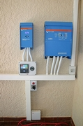 Victron 5KVA ESS System Residential