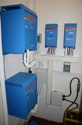 Victron 20KVA System Residential