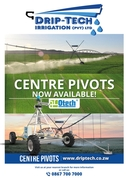 Drip-Tech Centre Pivots