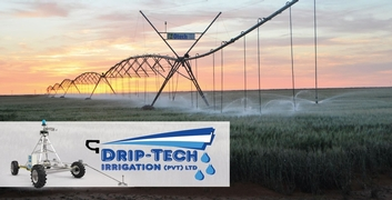 Drip-Tech Irrigation - Centre Pivots