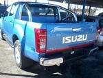 Isuzu June 2013