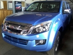 Isuzu June 2013 2