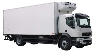 REFRIGERATED TRUCKS HIRE