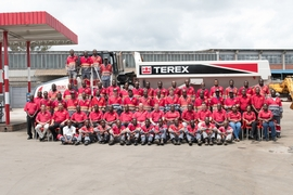 Machinery Exchange Team