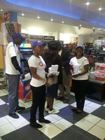 In-store Brand Activations