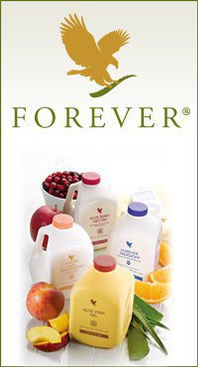 Forever Living Products International Agent listed on ...