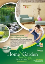 Brand Development - Home & Garden
